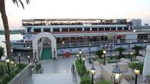 Cairo Nile Dinner Cruise show, Cairo, Dinner Cruises
