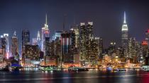 Panoramic Night Tour of New York City, New York City, Night Tours