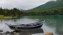 Full Day Fishing Package Kenai River or Kasilof River Salmon and Trout, Kenai, Day Trips