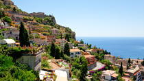 Taormina and Mount Etna Full Day Excursion from Malta, Valletta, Day Trips