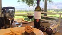 Cape Wine Tour, Stellenbosch, Wine Tasting & Winery Tours