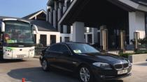 Round Trip Transfer to Brest Hero Fortress by BMW 5, Minsk, Airport & Ground Transfers