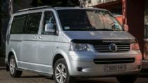 Round Trip Transfer to Nesvizh Castle by Minivan (7 pax), Minsk, Attraction Tickets