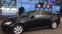 Transfer Minsk Airport - City Center by Lexus, Minsk, Airport & Ground Transfers