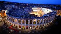 A Taste of Opera, Verona, Opera