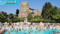 Caneva Aquapark ticket, Lake Garda, Attraction Tickets