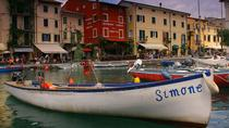 Lake Garda Semi-Private Day Tour from Verona
