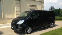 Private minivan Transfer from-to Verona airport, Verona, Bus & Minivan Tours