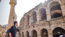 Verona Arena Skip the Line Tour, Verona