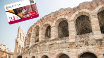 Verona Card 24-hour city pass, Verona, Walking Tours