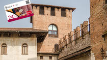 Verona Card 24-hour city pass