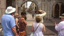 Verona Walking Tour: Verona Arena and Historical Centre, Verona, null