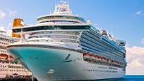 Genoa Transfer: Cruise Port to Genoa or Riviera Hotel, Genoa