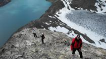 Guided Besseggen hiking tour in Jotunheimen (Norway), Oslo
