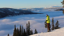 Multi-activity winter experience in Lillehammer, 6 days, Oslo, 4WD, ATV & Off-Road Tours