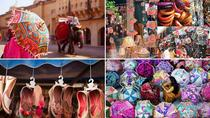 Jaipur Shopping Tour, Jaipur, Market Tours