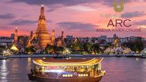 Indian Dinner Cruise Bangkok-Live Indian Singer, Bangkok, Dinner Cruises
