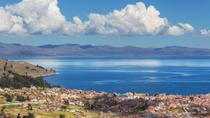 2-Day Private Tour from La Paz: Lake Titicaca, Copacabana and Sun Island, La Paz, Overnight Tours