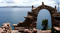 2-Day Private Tour from La Paz: Lake Titicaca, Copacabana and Sun Island