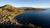 Private Tour: Lake Titicaca, Copacabana and Sun Island from La Paz, La Paz