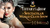 Tiffany's Show Pattaya Admission Ticket, Pattaya, Theater, Shows & Musicals