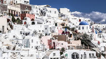 Halbtägige private Tour zu den Highlights von Santorin, Santorini, Private Sightseeing Tours