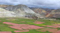 Upper Mustang 4WD Jeep Tour, Pokhara, 4WD, ATV & Off-Road Tours