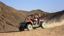 Family Dune Buggy Safari in Hurghada Desert, Hurghada, 4WD, ATV & Off-Road Tours