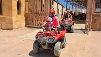 Hurghada Quad Bike Top offer, Hurghada, 4WD, ATV & Off-Road Tours