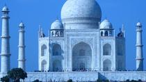 Taj Mahal Overnight Tour from Delhi, New Delhi, Overnight Tours