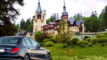 Private Full Day Trip to Peles & Dracula's Castle, Bucharest, Attraction Tickets