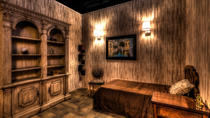 Titanic Escape Room Jeu pour groupe privé, Palm Springs, Escape Games