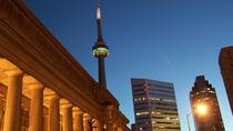 6-Hour Toronto Dinner Cruise with Dancing and CN Tower Visit, Toronto, Dinner Cruises