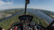 Best of Ottawa Tour plus Helicopter Ride, Ottawa, Helicopter Tours