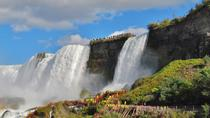 Epic Full Day Niagara Falls Tour from USA and Canada plus Lunch, ナイアガラの滝と周辺