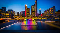 Epic Toronto Night Tour, Toronto, Night Tours