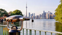 Private Toronto Layover Walking Tour, Toronto, Day Cruises