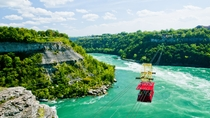 Visite privée : expérience personnalisable aux chutes du Niagara, Niagara Falls & Around, Private Sightseeing Tours