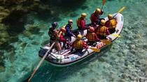 Crossboarder Rafting FVG Experience, Friuli-Venezia Giulia, 4WD, ATV & Off-Road Tours