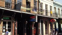 New Orleans Cocktail History Walking Tour in the French Quarter