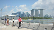 O-Ride Singapore Marina Bay Sands Mini Segway Tour, Singapore, Cultural Tours