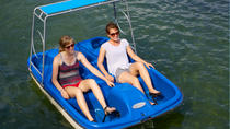 Montreal Paddleboat Rental, Montreal, Self-guided Tours & Rentals