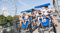 Montreal Quadricycle Rental, Montreal, Self-guided Tours & Rentals