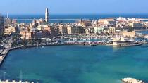 Bari free tour and shopping with Panzerotto Tasting, Bari