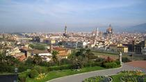 Florence Day Tour from Versilia Coast, Versilia, Rail Tours