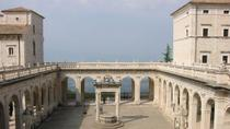 Monte Cassino Abbey and Word War II Museum Full Day Tour from Sorrento , Sorrento, Full-day Tours