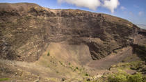 Mt Vesuvius 4x4 Tour from Sorrento Including Hike, Lunch and Wine Tasting, Sorrento, Private ...