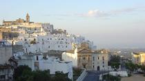 Ostuni and Polignano a mare from Central Apulia, Brindisi, Day Trips