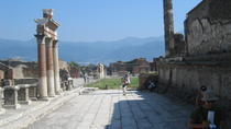Pompeii and Herculaneum Full Day Tour from Sorrento, Sorrento, Half-day Tours