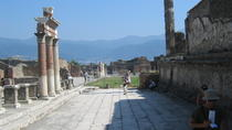 Private Day Tour to Pompeii and Herculaneum from Sorrento, Sorrento, Private Day Trips